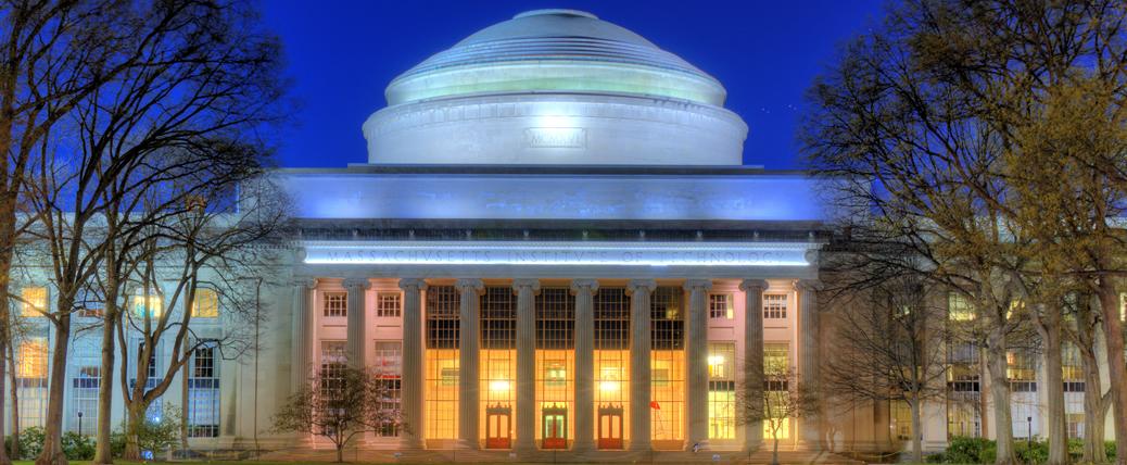 Symposium @ MIT